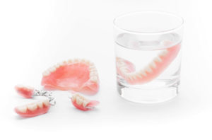 Denture Cleaning Wellington